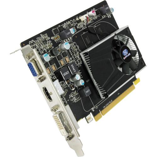 Sapphire Radeon R7 240 Graphics Card (1GB GDDR5Boost)