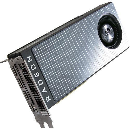 Sapphire Radeon RX 470 OC Graphics Card