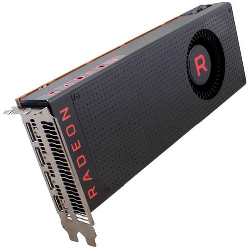 Sapphire Radeon RX Vega 56 8G Graphics Card