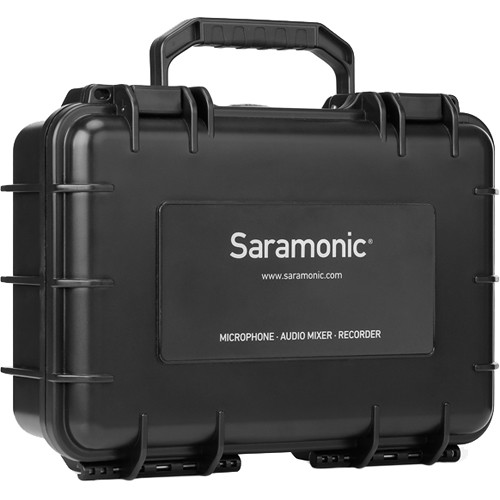 Saramonic SR-C8 Watertight Dustproof Carry-On Case