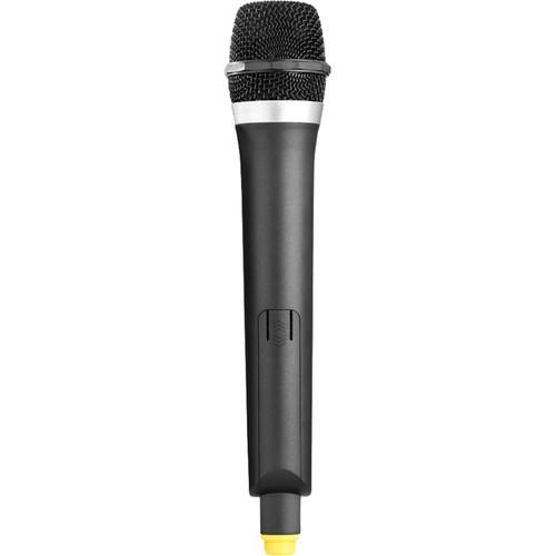 Saramonic SR-HM4C VHF Wireless Handheld Microphone Transmitter (C: 211.55 MHz)