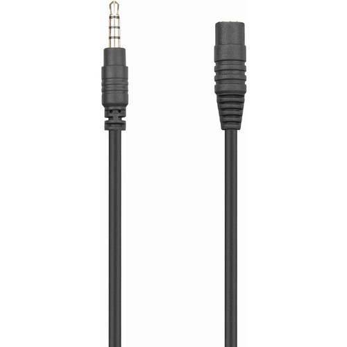 Saramonic SR-SC5000 3.5mm TRRS Microphone Extension Cable for Smartphones (16.4')