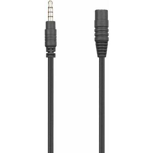 Saramonic SR-SC5000 3.5mm TRRS Extension Cable (16')