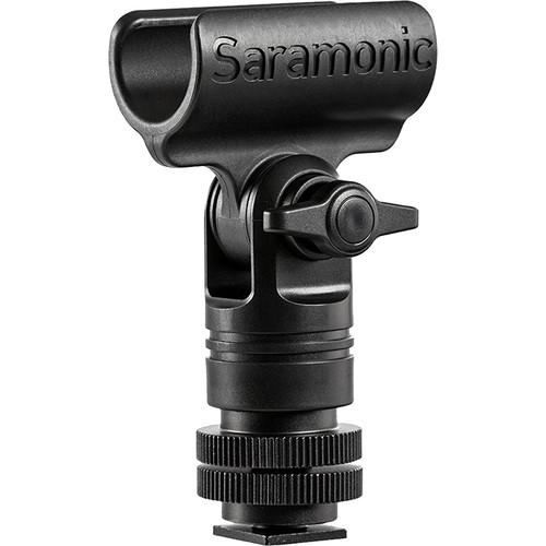 Saramonic SR-SMC1 Shotgun Microphone Mounting Bracket Clip