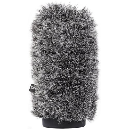 Saramonic TM-WS1 Furry Outdoor Microphone Windscreen