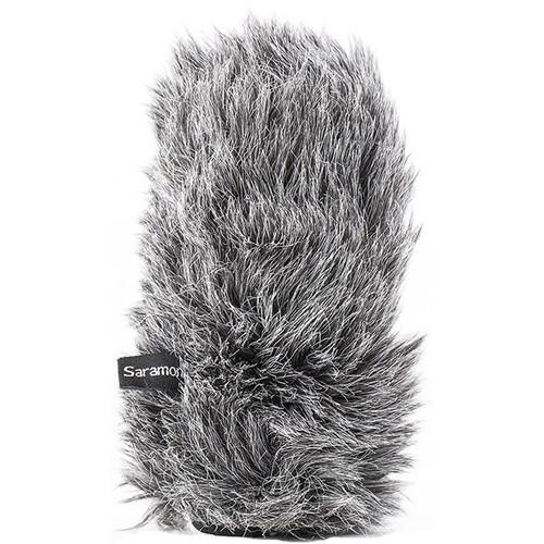 Saramonic VMIC-WS Furry Outdoor Microphone Windscreen