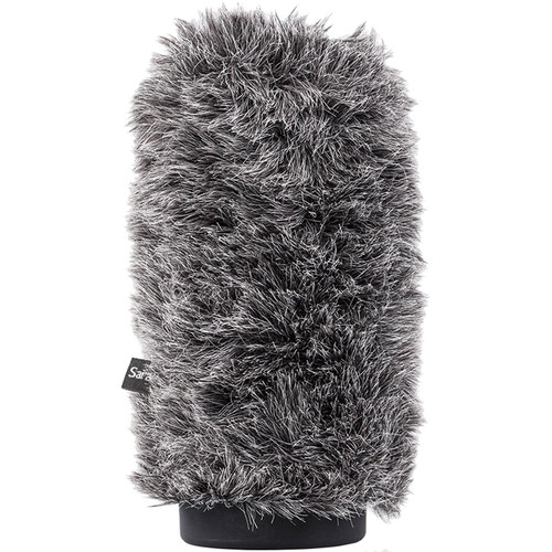 Saramonic VMIC-WSPRO Furry Windscreen for Vmic Pro & Vmic Pro Mark II