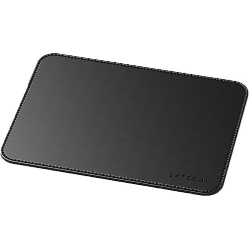 Satechi Eco-Leather Mouse Pad (Black)