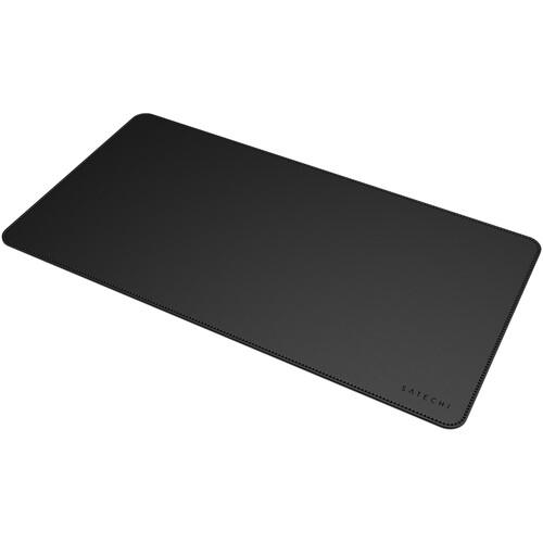 Satechi Eco-Leather Deskmate (Black)