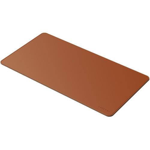 Satechi Eco-Leather Deskmate (Brown)
