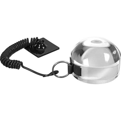 Saunders 4x Magnabrite Light-Gathering Loupe (64mm with Lab Leash)