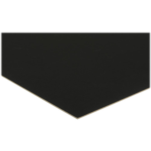 """Savage Mat Board Kit (11 x 17"""", White / Black, 100-Pack)"""