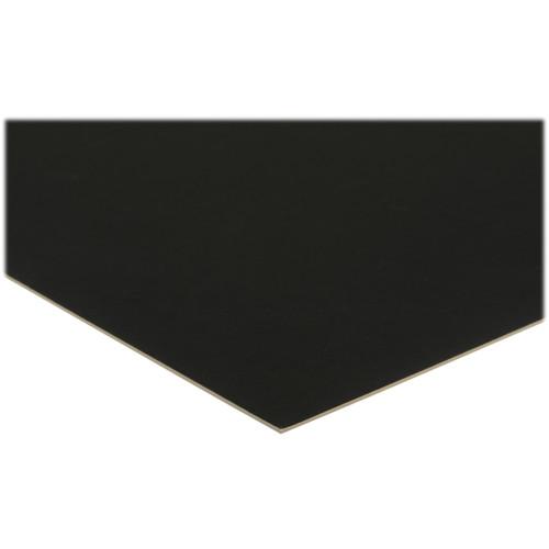 "Savage Mat Boards (17 x 22"", White / Black, 10-Pack)"