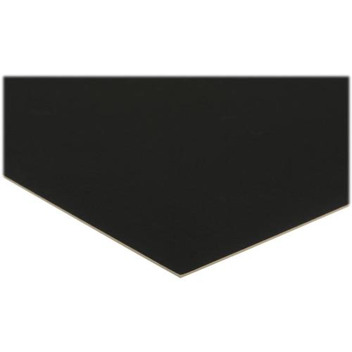 """Savage Mat Board Kit (17 x 22"""", White / Black, 50-Pack)"""