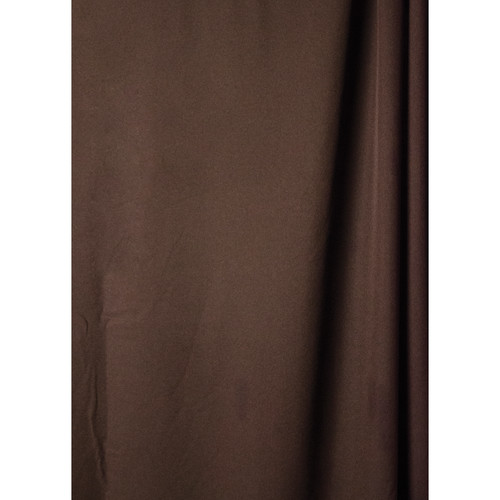 Savage Wrinkle-Resistant Polyester Background (Chocolate, 5x9')