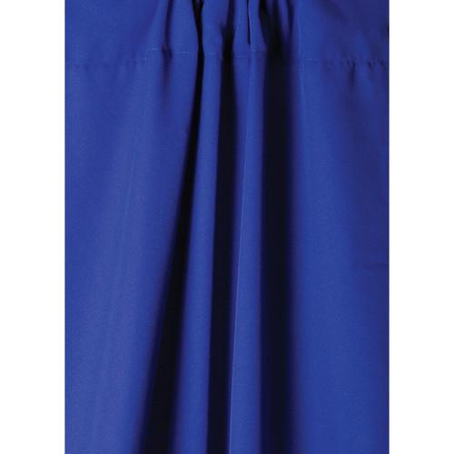 Savage Wrinkle-Resistant Polyester Background (Cobalt Blue, 5x9')