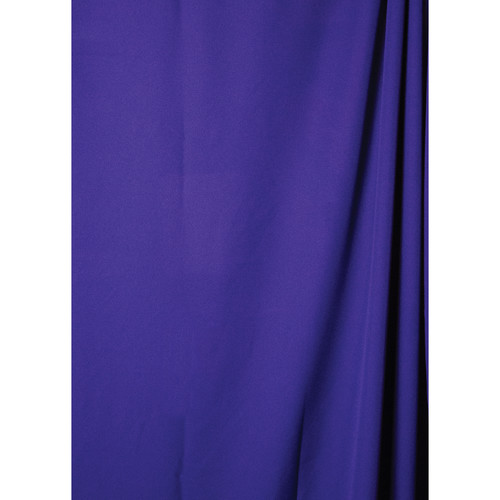 Savage Wrinkle-Resistant Polyester Background (Grape, 5x9')