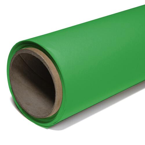 "Savage Widetone Seamless Background Paper (#46 Tech Green, 53"" x 18')"