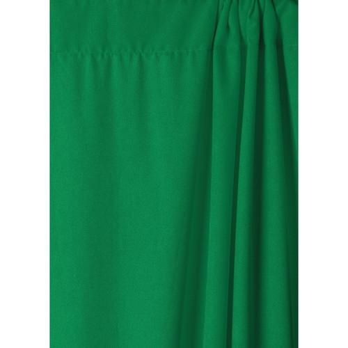 Savage Wrinkle-Resistant Background (5 x 9', Chroma Key Green)