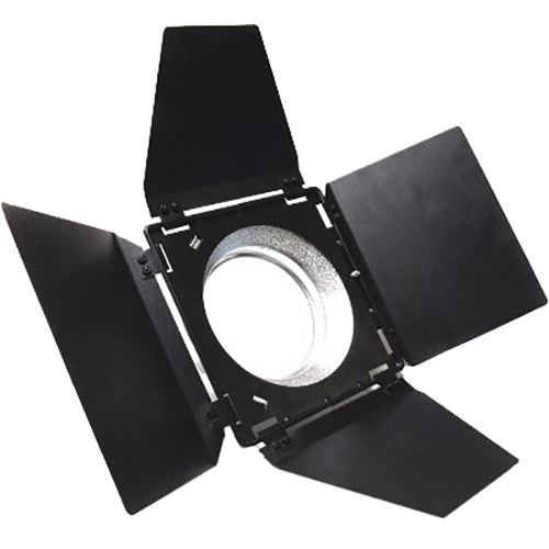 Savage 4-Way Barndoor Set for LED Video Light Plus