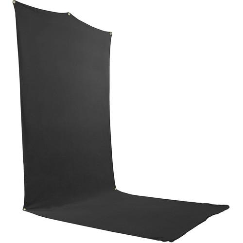 Savage BackdropExtended (Black, 5 x 12')