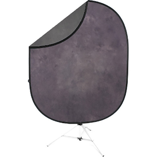 "Savage Collapsible Stand Kit (60 x 72"", Twilight Sky)"