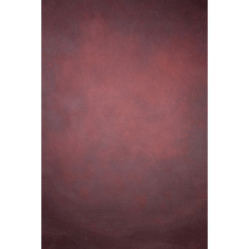 Savage Painted Canvas Backdrop (8x12', Scarlet)