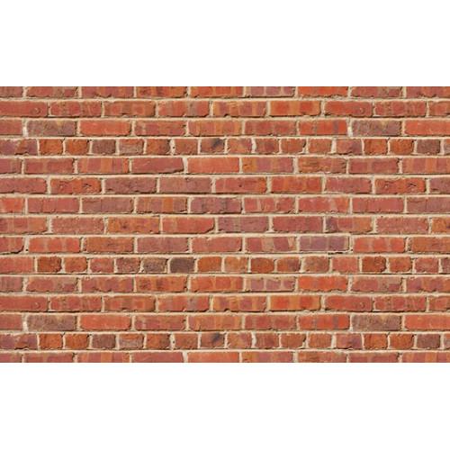Savage Floor Drop 4x5' (Red Brick)