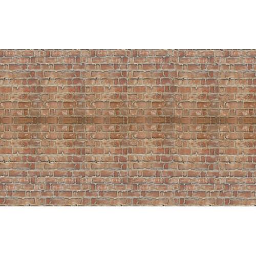 Savage Floor Drop 4x5' (Aged Brick)