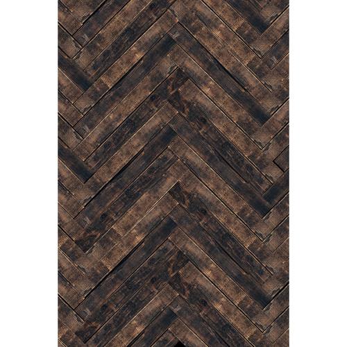 Savage 4x5' Floor Drop (Herringbone Wood)