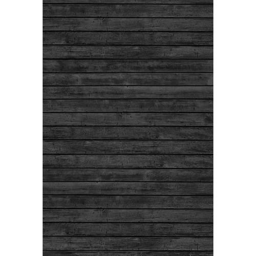 Savage Dark Planks 5'X7'