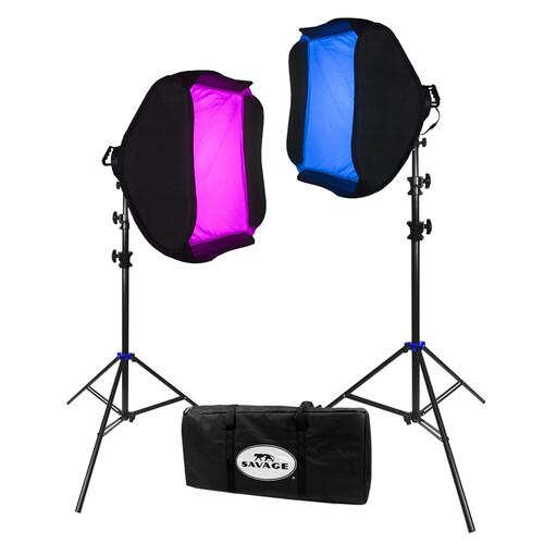 Savage RGB Portrait Kit