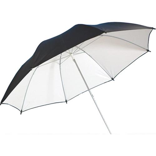 "Savage White and Black Umbrella (36"")"