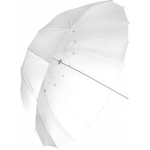 "Savage 65"" Deep Translucent Umbrella"