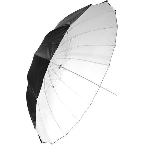 "Savage 72"" Soft White Umbrella"