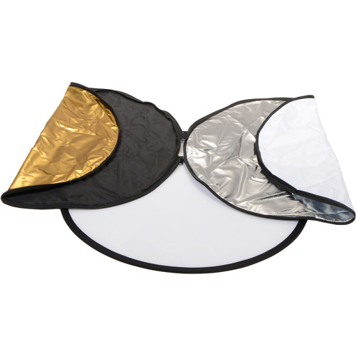 "Savage 5-in-1 Photo Reflector (22"")"