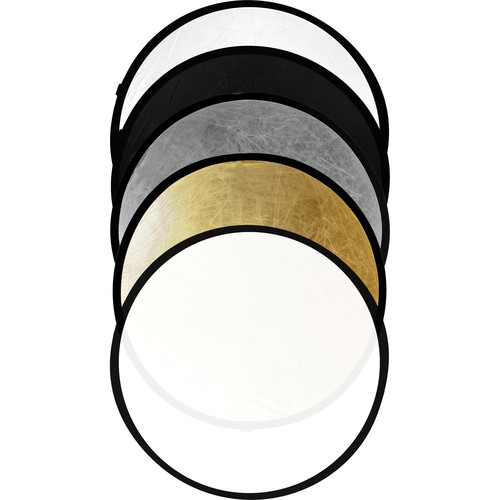 "Savage 5-in-1 Reflector (32"")"