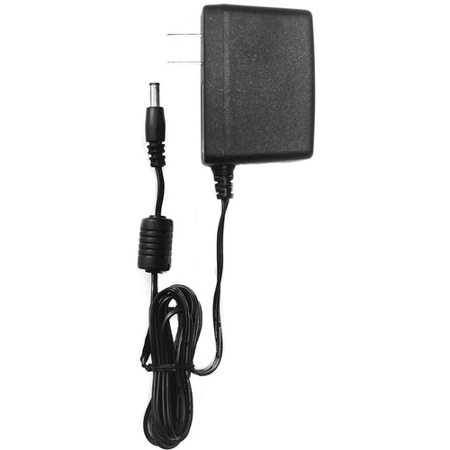 Savage AC Adapter for AC/DC RGB360 Color Video Light