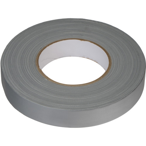 "Savage Gaffer Tape (Gray, 1"" x 55 yd)"