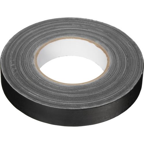 "Savage Black Gaffer Tape (1"" x 55 yd, 4-Pack)"