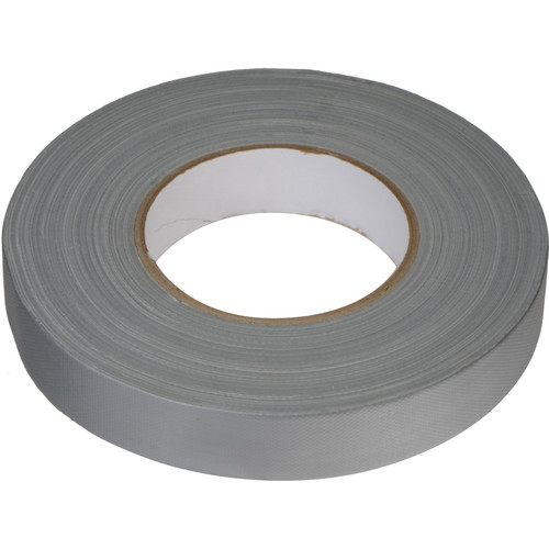 "Savage Gray Gaffer Tape (1"" x 55 yd, 4-Pack)"