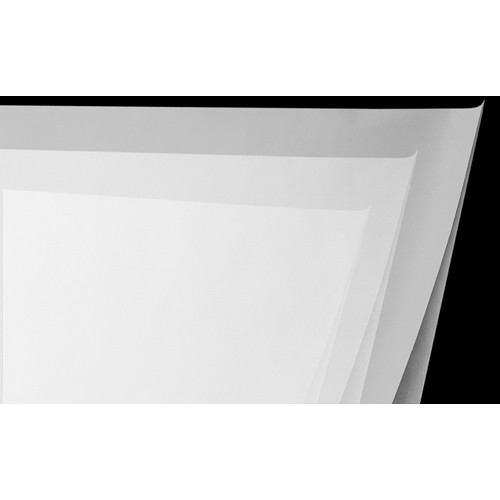 "Savage Translum Backdrop Variety Pack (12 x 12"" Sheets, White)"