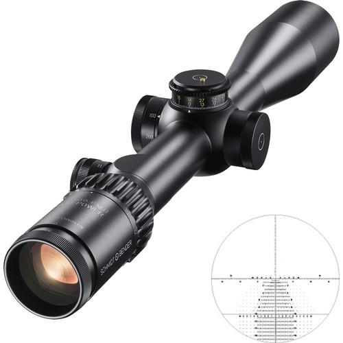 Schmidt & Bender 5-45x56 PM II High-Power Riflescope