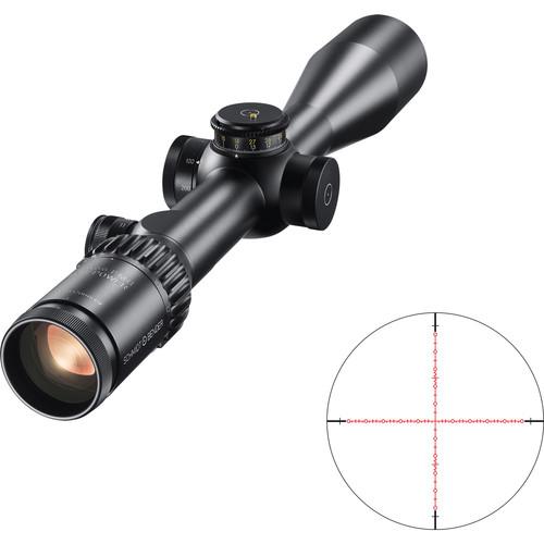 Schmidt & Bender 5-45x56 PM II High Power Riflescope