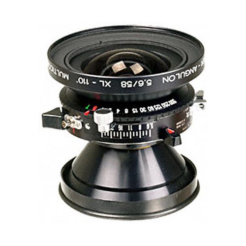 Schneider 58mm f/5.6 Super-Angulon XL Lens
