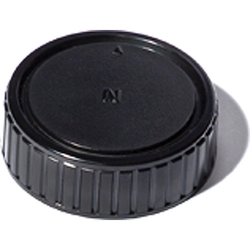 Schneider Rear Lens Cap for FF Prime Lens with Nikon Mount