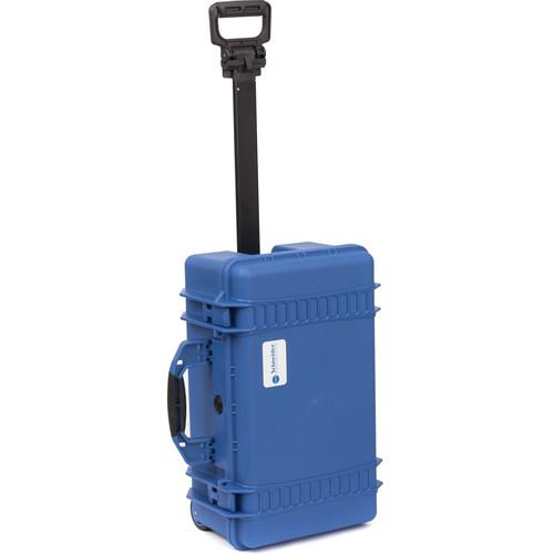 Schneider Wheeled Case for 4 Xenon FF Lens