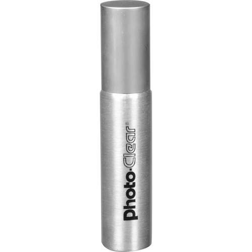 Schneider Photo-Clear Lens Treatment Fluid Spray Bottle (1 oz)