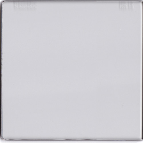 "Schneider 4 x 4"" Solid Neutral Density 0.15 Filter (0.5 Stop)"