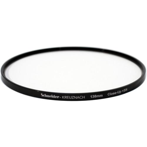 Schneider 138mm Mounted +3/4 Close-Up Lens